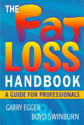 The Fat Loss Handbook: A Guide for Professionals (Paperback)