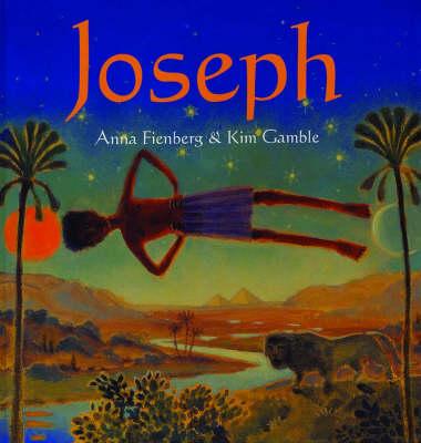 Joseph (Paperback)