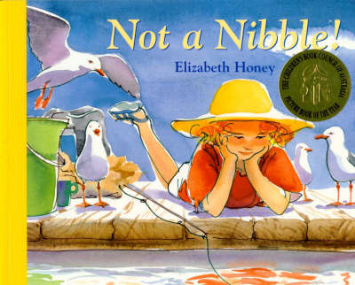 Not a Nibble - A little ark book (Paperback)