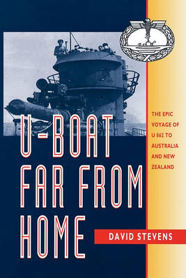 U-Boat Far from Home (Paperback)