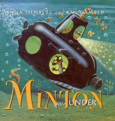 Minton Goes Under (Hardback)