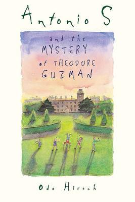 Antonio S and the Mystery of Theodore Guzman (Paperback)