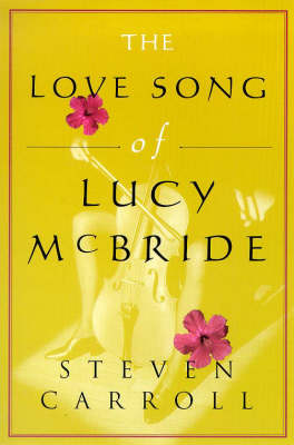 Love Song of Lucy Mcbride (Paperback)