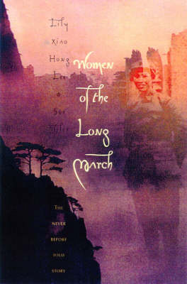 Women of the Long March (Paperback)