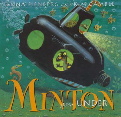 Minton Goes Under (Paperback)