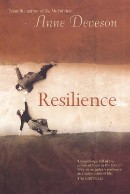 Resilience (Paperback)