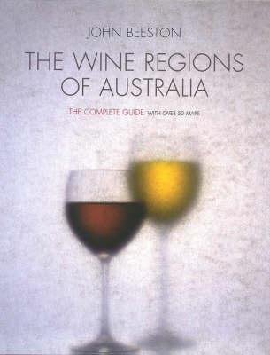 The Wine Regions of Australia (Hardback)