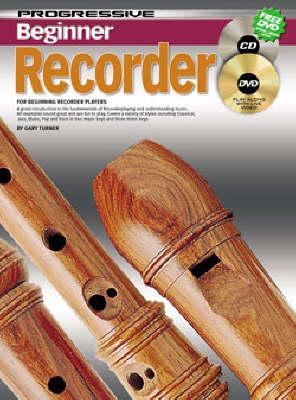 Beginner Recorder (Paperback)
