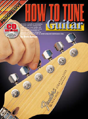 How To Tune Guitar (Paperback)