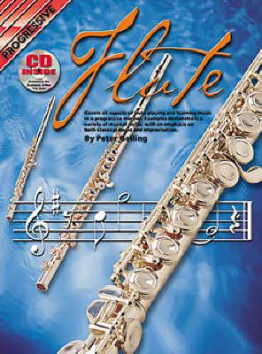 Progressive Flute (Paperback)