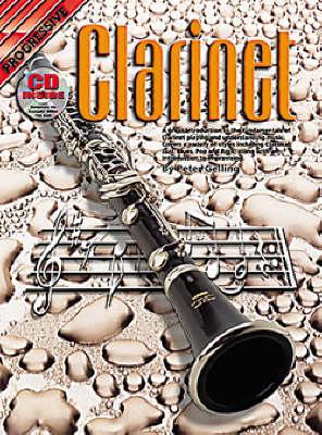 Clarinet (Paperback)