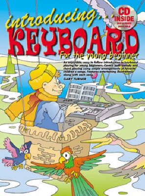 Introducing Keyboard Young Beginners (Introducing...) (Paperback)