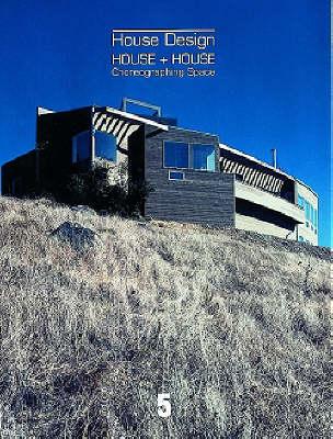 House and House Architects - House Design S. v.5 (Hardback)