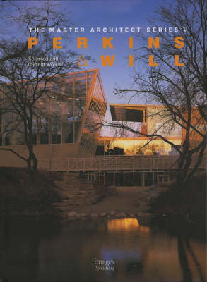 Perkins and Will: Selected and Current Works - Master Architect Series V (Hardback)