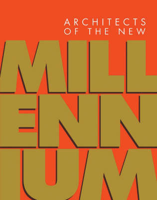 Architects for the New Millennium - Profile S. (Hardback)