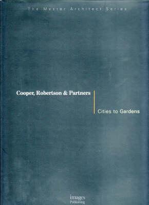Cooper, Robertson & Partners - Master Architect Series VII (Hardback)