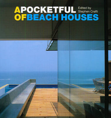A Pocketful of Beach Houses - Pocketful (Hardback)