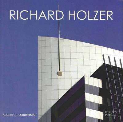 Richard Holzer (Hardback)