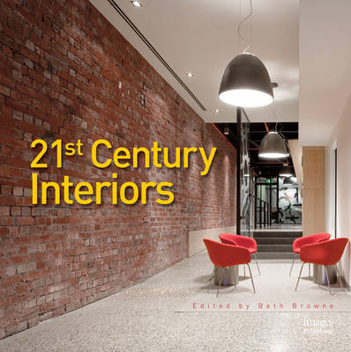 21st Century Interiors (Hardback)