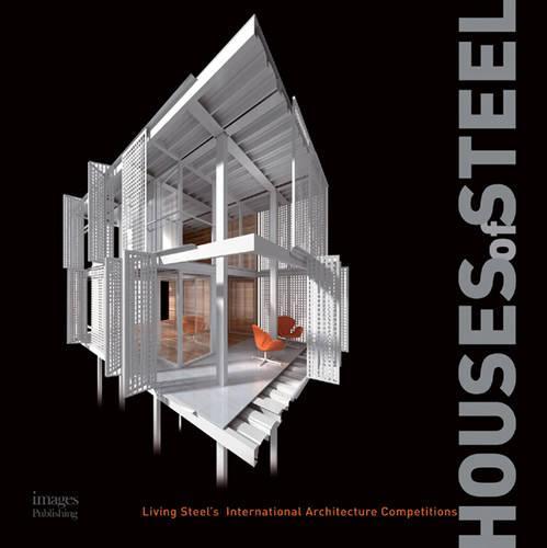 Houses of Steel (Hardback)