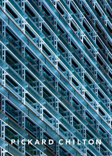Pickard Chilton: Architecture (Hardback)