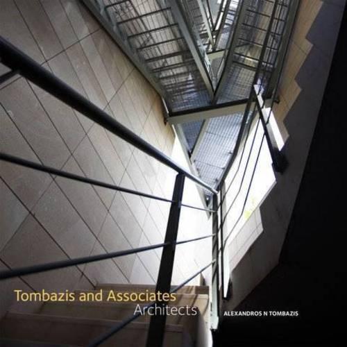 Alexandros N. Tombazis and Associates Architects (Hardback)