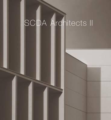 SCDA Architects II: The Architecture of Chan Soo Khian (Hardback)