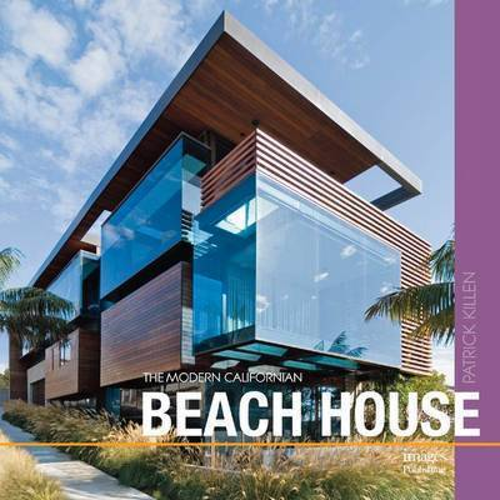 Modern Californian Beach House (Hardback)