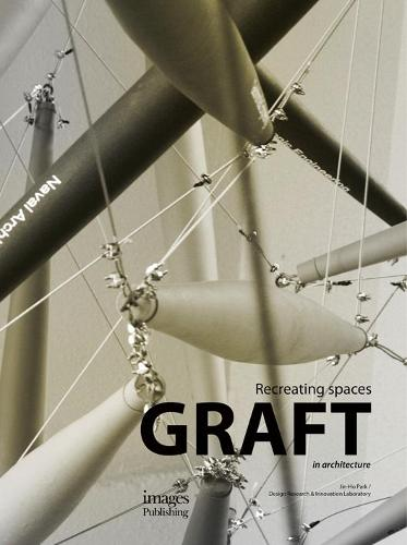Graft in Architecture: Recreating Spaces (Paperback)