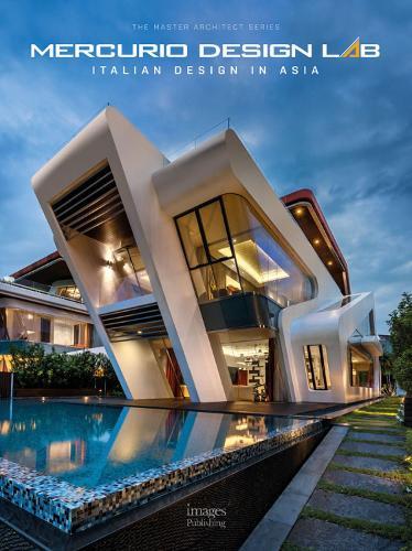 Mercurio Design Lab: Italian Design in Asia (Hardback)