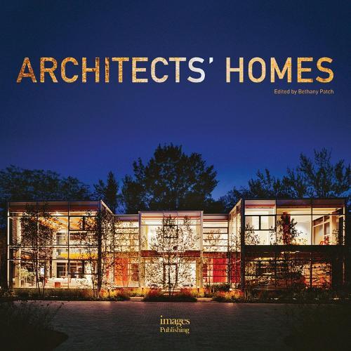 Architects' Homes (Hardback)