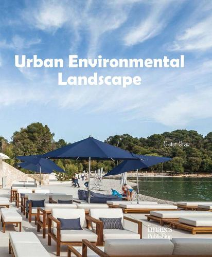 Urban Environmental Landscape (Hardback)