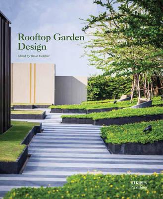 Rooftop Garden Design (Hardback)