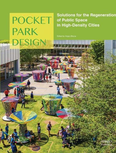 Pocket Park Design (Hardback)