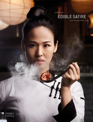 Edible Satire: French Cuisine With a Twist (Hardback)