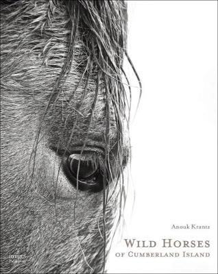 Wild Horses of Cumberland Island (Hardback)