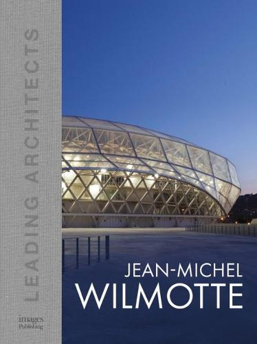 Jean-Michel Wilmotte: Leading Architects (Hardback)