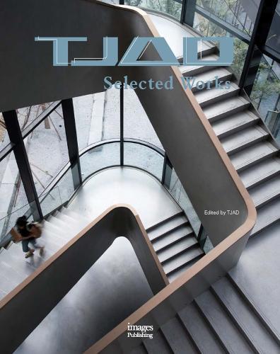 TJAD: Selected Works (Hardback)