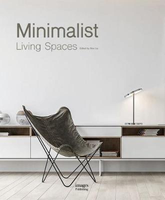 Minimalist Living Spaces (Hardback)