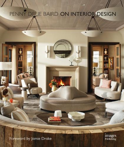 On Interior Design (Hardback)