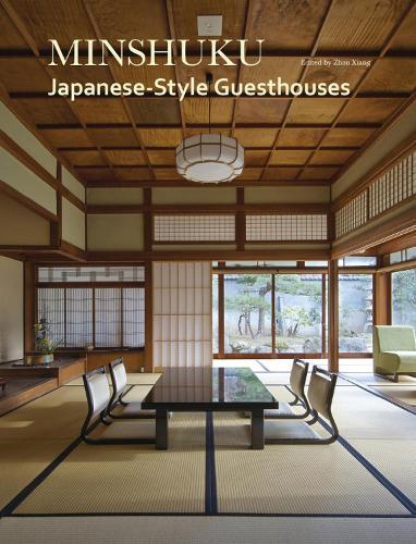 Minshuku: Japanese-Style Guesthouses (Paperback)