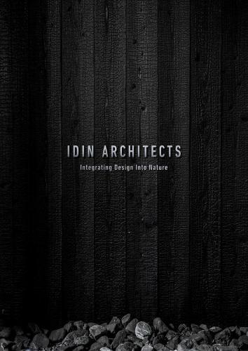 IDIN Architects: Integrating Design Into Nature (Paperback)