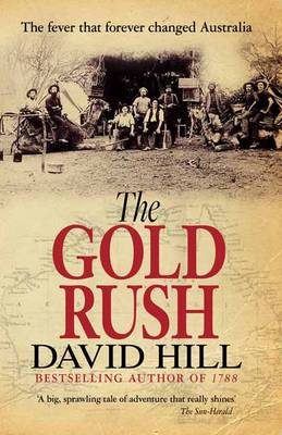 The Gold Rush (Paperback)