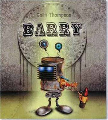 Barry (Hardback)