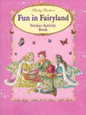 Fairies Create a Scene (Paperback)