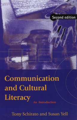Communication and Cultural Literacy: An Introduction (Paperback)