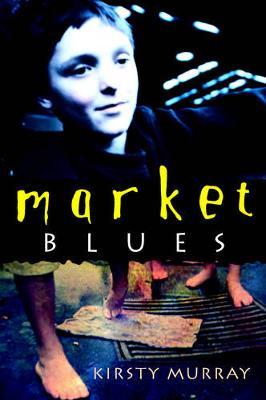 Market Blues (Paperback)