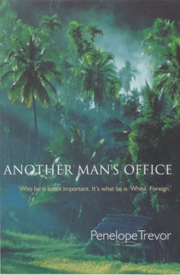 Another Man's Office (Paperback)