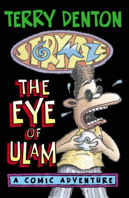 Storymaze 2: the Eye of Ulam (Paperback)