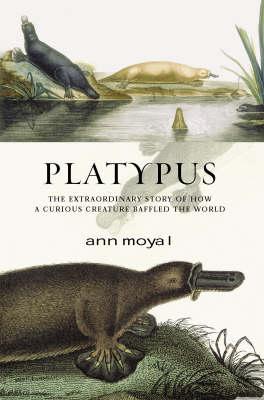 Platypus (Hardback)